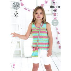 857b1708e Yarn Weight   Pattern Leaflets   Baby   Children